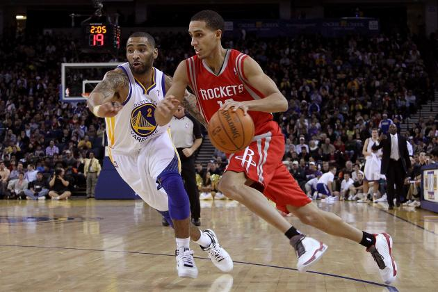 How Kevin Martin Will Make Kevin Durant an MVP Playmaker