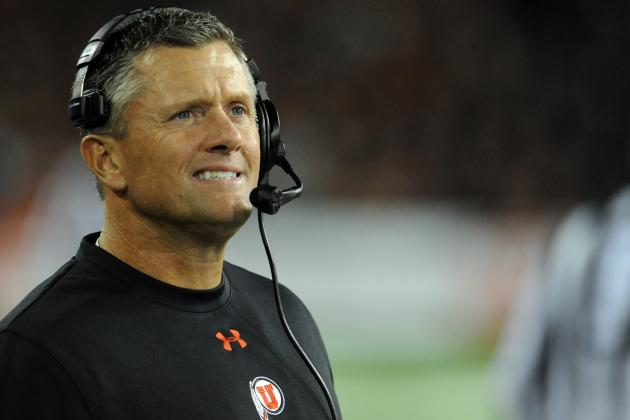 Pac-12 Outcomes Not Surprising to Whittingham