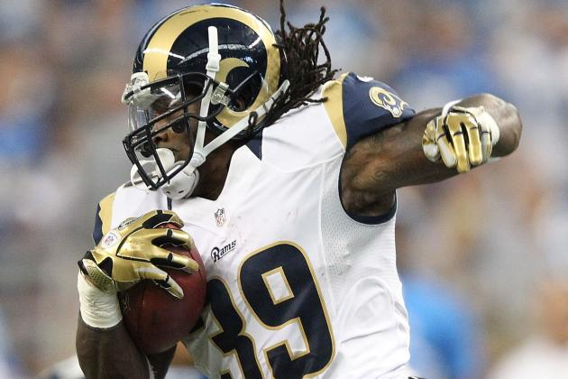 Rams Fined 20K for Failing to Report Jackson Injury