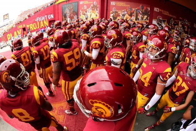 Oregon vs. USC: Why Ducks Should Be Wary of Upset