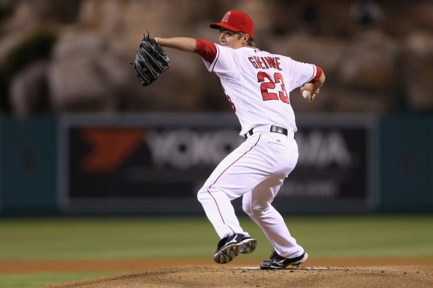 2013 MLB Free Agents: Predicting Where Best Starting Pitchers Will Land