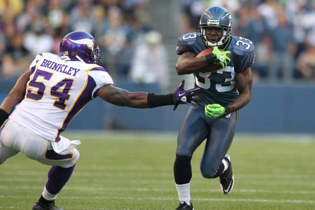 Vikings vs Seahawks: 3 Key Matchups to Watch for Seattle