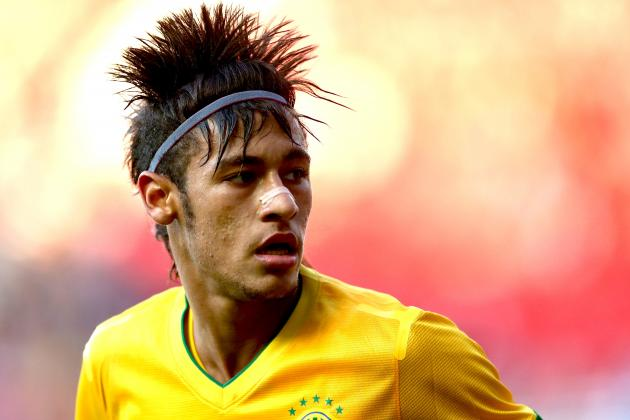 Neymar Is Still at Santos, but Will He Regret Delaying His Move to Europe?