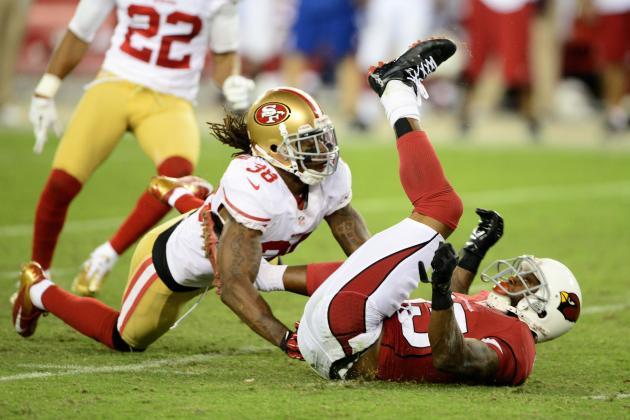 NFL: Goldson Hit on Doucet Was Legal
