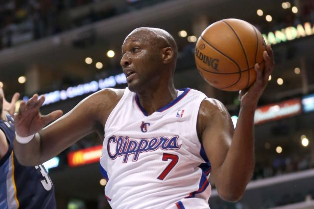 NBA: Clippers vs. Lakers