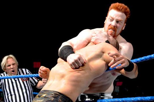WWE SmackDown 11/2: A Tag Team Main Event, MizTV, Catering and More