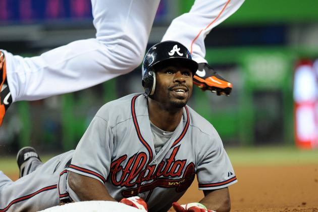 Analyzing Michael Bourn's Potential Impact on the Washington Nationals