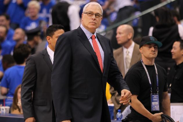 L.A. Lakers: Phil Jackson Has Nothing Left to Prove and Should Stay Retired