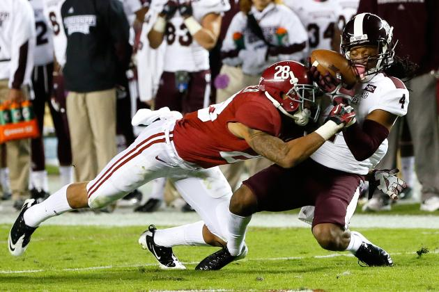 BCS Bowl Predictions 2012: Predicting Matchups and Outcomes for Every Game