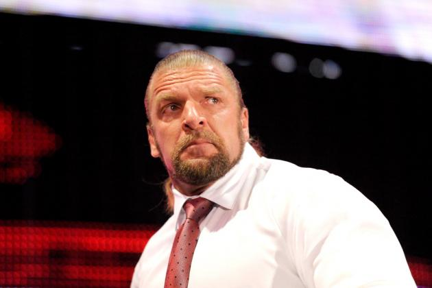 Does WWE Benefit More from Triple H Behind the Scenes or in the Ring?