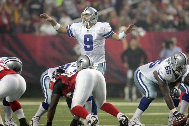 Dallas Cowboys Can Turn the Tide Starting Sunday Night in Atlanta