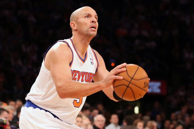 Can the Aged and Frail N.Y. Knicks Make It Through the Season Remotely Healthy?