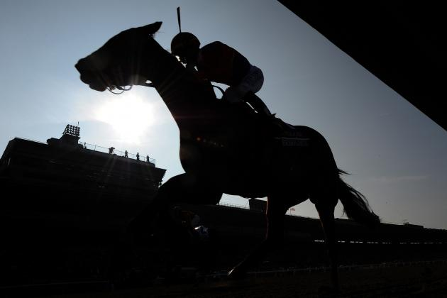 Breeders' Cup Contenders: Breaking Down 2012's Biggest Threats
