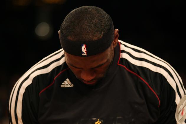 Knicks Strong Play Impresses Heat