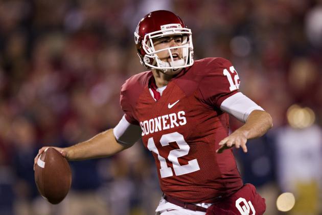 Oklahoma vs Iowa State: Sooners Look to Redeem Last Week's Meltdown with Key Win