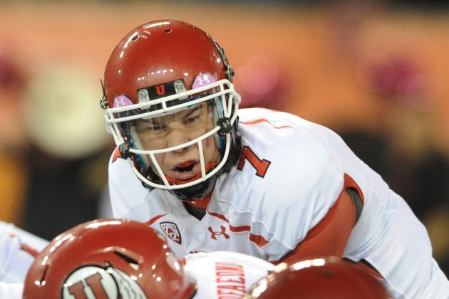 Utes Beat Cougars, but It Could Be Close