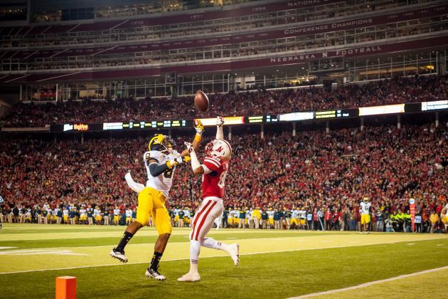 Big Ten Football: How the Conference Can Still Grab 2 BCS Berths