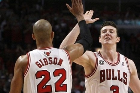 Chicago We Have a Problem: Why Choosing Gibson over Asik Will Prove Costly
