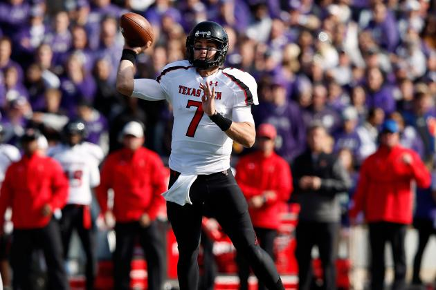 Texas vs. Texas Tech: Why Red Raiders Will Finally Beat Longhorns