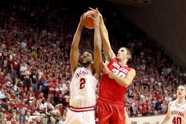 Indiana Basketball: Christian Watford Has to Shoot Better This Season