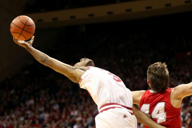 Indiana Basketball: Maurice Creek the X-Factor off the Bench This Season