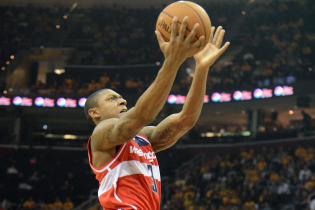 Bradley Beal Plans to Be More Aggressive in Home Debut
