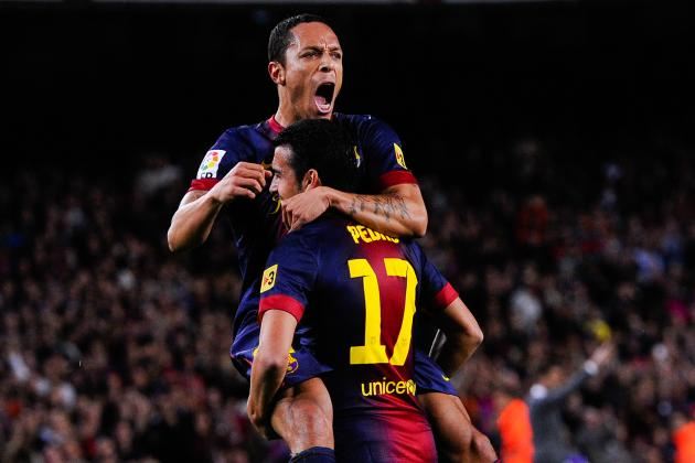 Barcelona vs. Celta Vigo: Score, Analysis and Grades