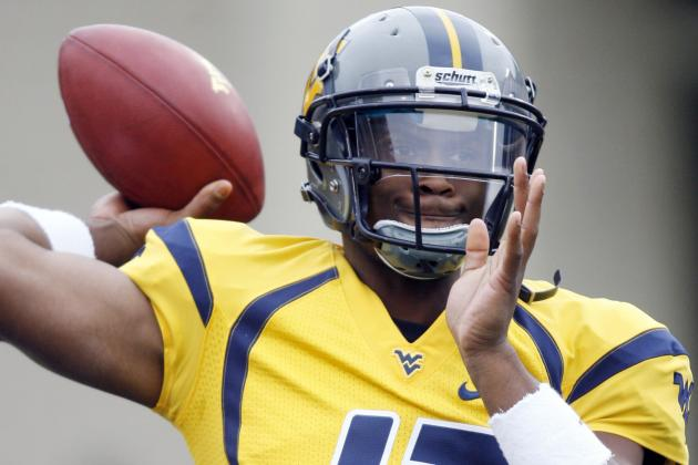 TCU vs. West Virginia: Live Scores, Analysis and Results