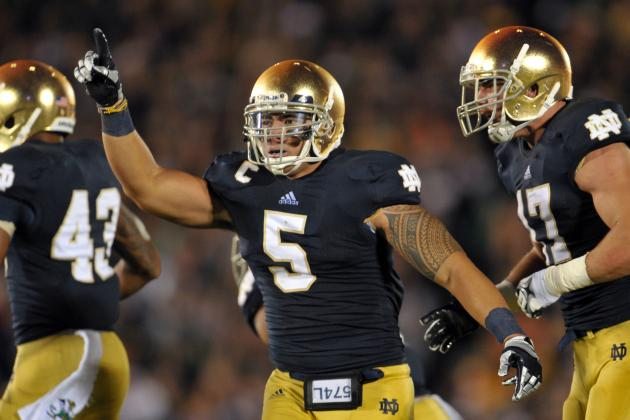 Pittsburgh vs. Notre Dame: Live Score, Analysis and Results