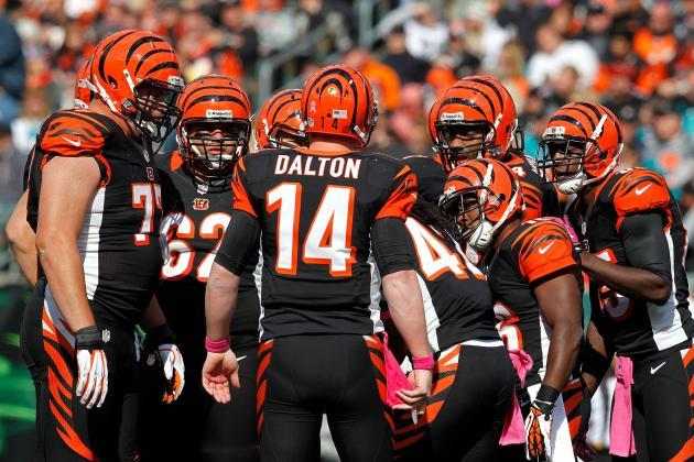 Broncos vs Bengals: Week 9 Matchup Will Make or Break Cincinnati's Season