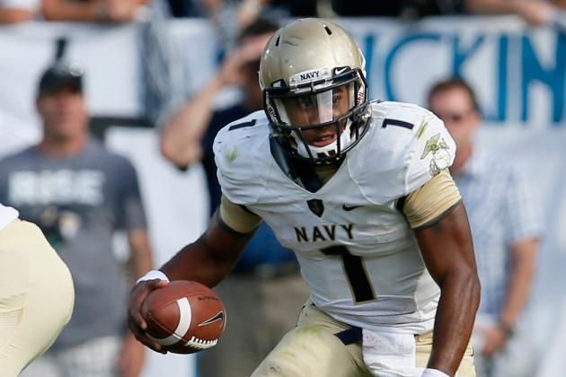 ESPN Gamecast: Florida Atlantic vs. Navy