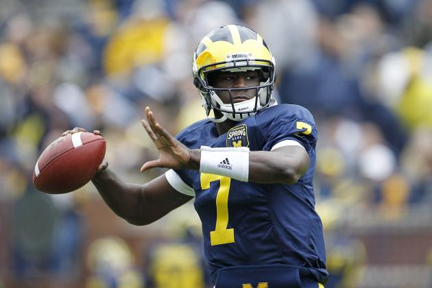 Michigan vs. Minnesota: Wolverines Building Momentum for Buckeyes Finale