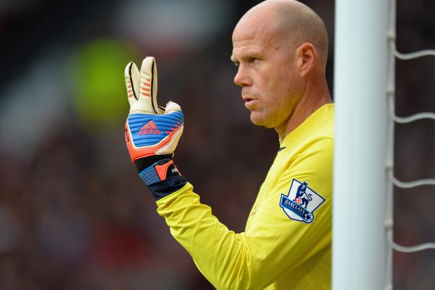 Players Must Take Blame: Friedel