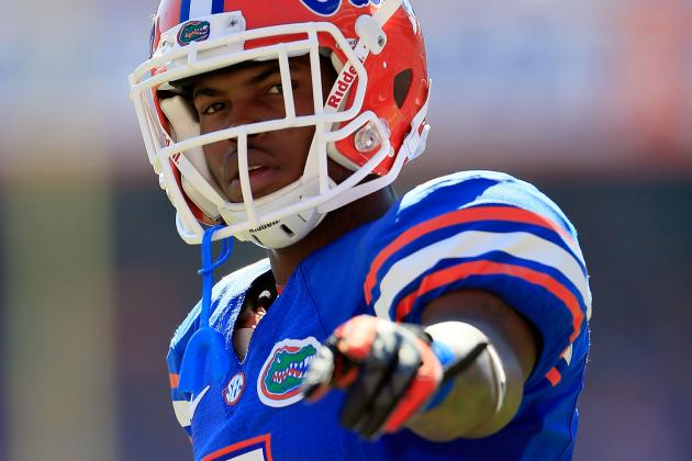 Missouri vs. Florida: Gators Barely Avoid Upset to Keep BCS Dreams Alive