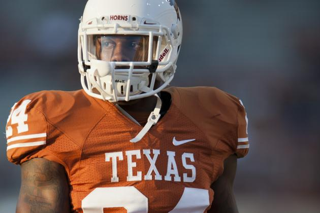 Texas vs. Texas Tech: Live Scores, Analysis and Results