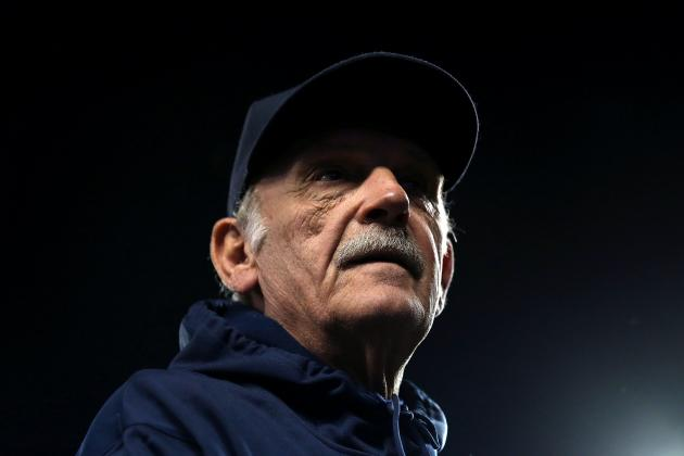 Detroit Tigers: Prior to Jim Leyland, They Weren't Relevant