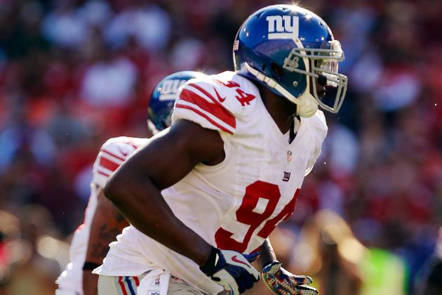 Mathias Kiwanuka and Family Survive Scary Sandy Scenario