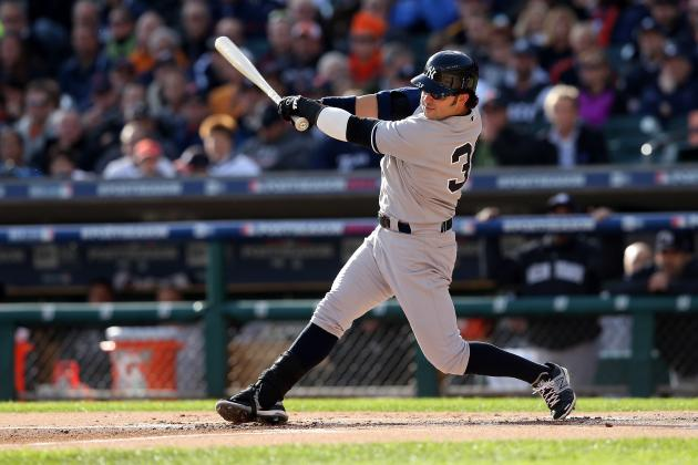 MLB Free Agents 2013: Philadelphia Phillies Should Sign Nick Swisher