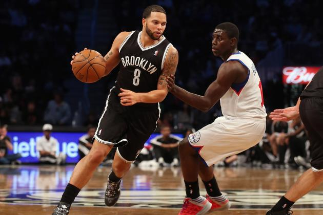 Toronto Raptors vs. Brooklyn Nets: Live Score, Results and Game Highlights