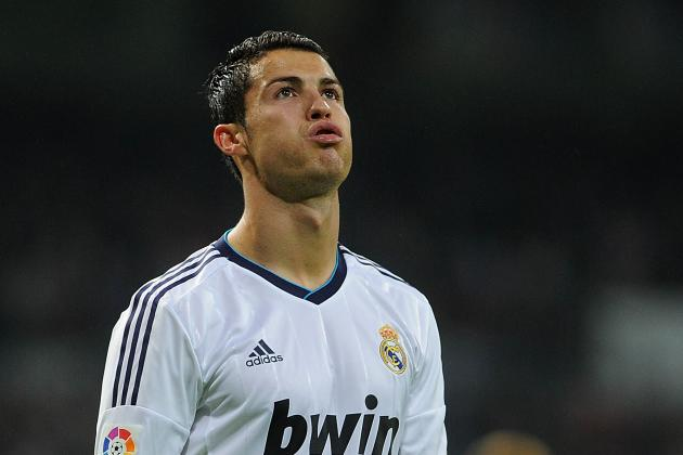 Real Madrid Must Take Momentum from Win over Real Zaragoza into Champions League