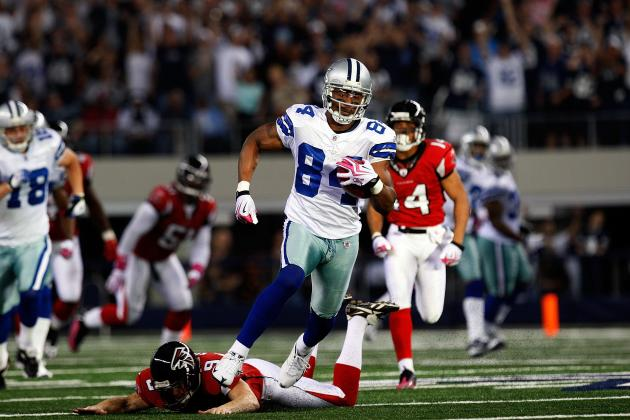 Dallas Cowboys vs. Atlanta Falcons: Live Score, Highlights and Analysis