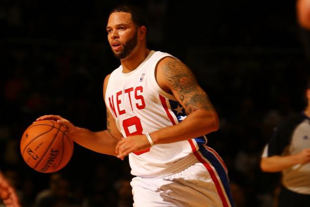 NBA: Raptors vs. Nets