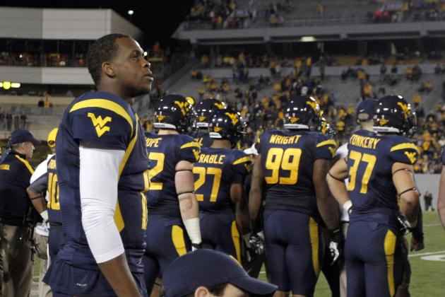 TCU vs. West Virginia: Mountaineers Need Major Adjustment to Survive in Big 12