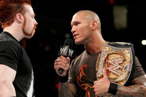 WWE Wrestlers: Is There a Right Age Range to Become World Champion?
