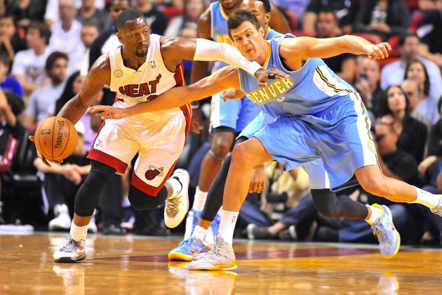 Denver Nuggets vs. Miami Heat: Live Score, Results and Game Highlights