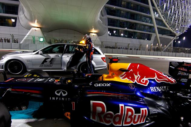 Red Bull Racing Falters Under Championship Pressure at Worst Possible Track