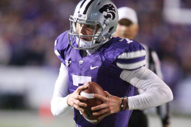 Oklahoma State vs. Kansas State: Live Scores, Analysis and Results