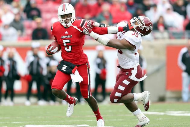 Louisville Football Makes History, Teddy Bridgewater Shines in Win over Temple