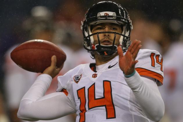 ESPN Gamecast: Arizona State vs Oregon State