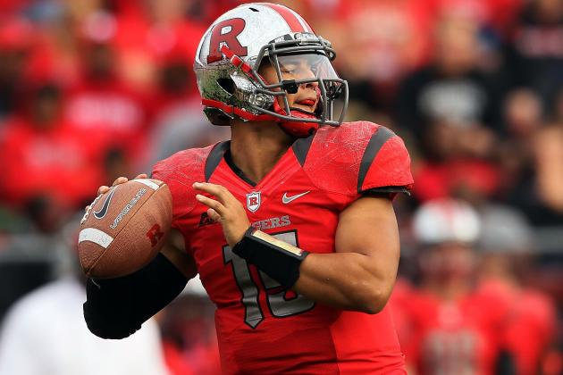 Rutgers Football: Keys for Scarlet Knights to Win Big East Title
